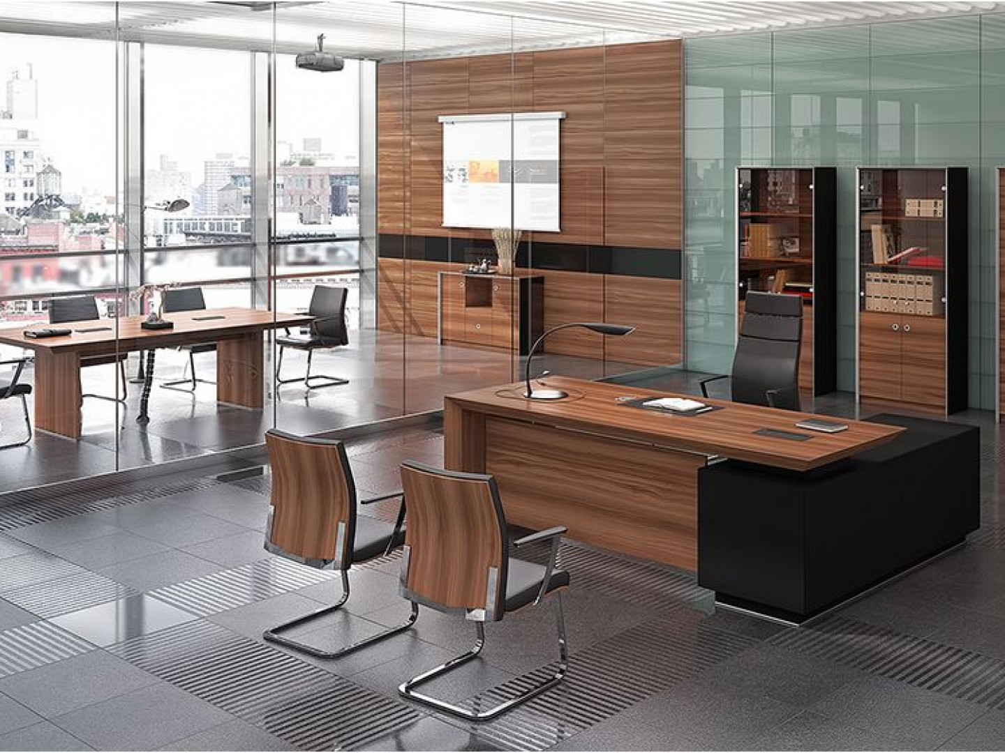 Want Customized Cabinets for Your Business?
